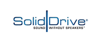 Solid Drive Logo